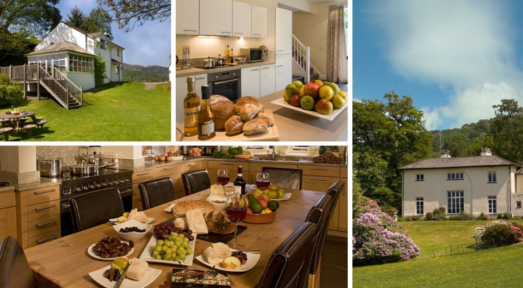 5 star lake district cottages