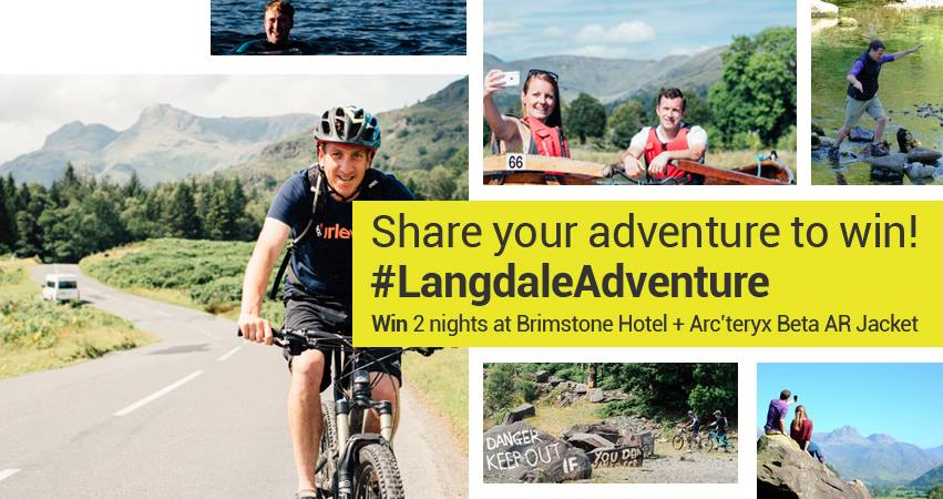 langdale hotel competition
